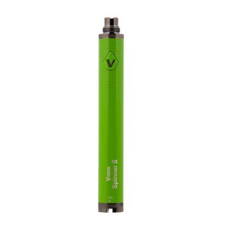 Batterie Vision vapros spinner 2 eGo 1650mAh variable voltage