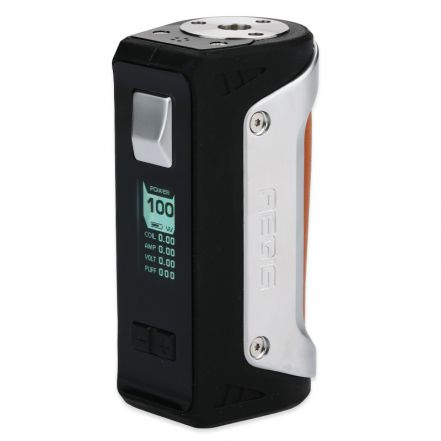 Batterie 100 Watts GeekVape Aegis TC Box 4300mAh