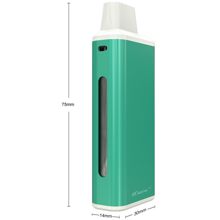 Eleaf kit Icare 650mAh