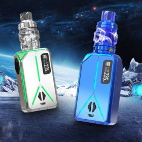 Eleaf Lexicon Kit with Ello Duro - 235w