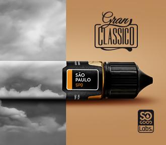Découvrez la gamme Grand Classico 50 Ml