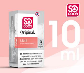 Découvrez la marque So Good