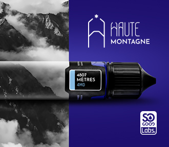 Découvrez la gamme Haute Montagne 50 Ml