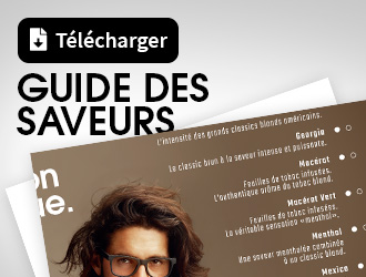 Guide des saveurs So Good